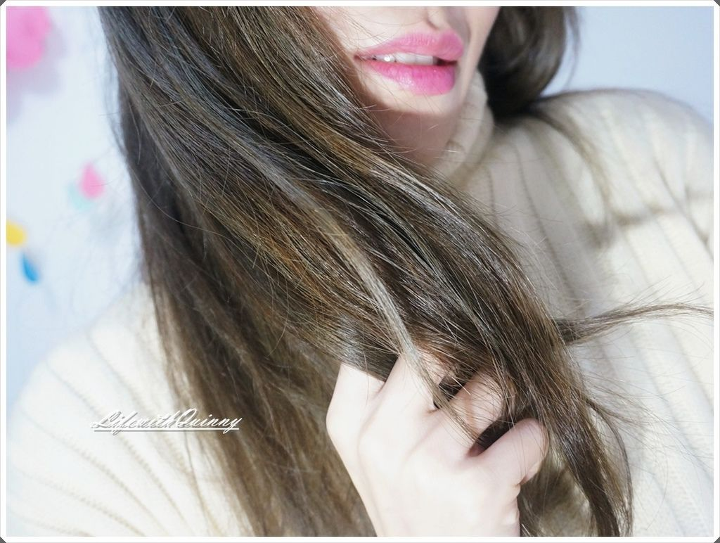 【中山美发】外国人般的慵懒发色 ♫ FIN Hair 补染+亚麻色调 中山区发廊推荐