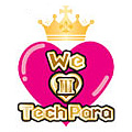 We love techpara 3