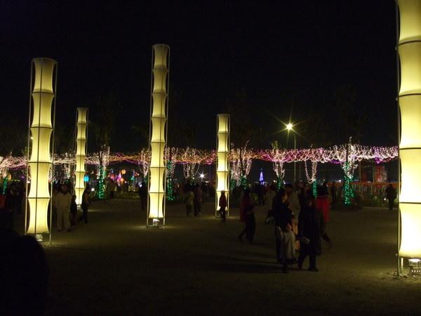 2008台灣燈會