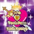 We love techpara 70min