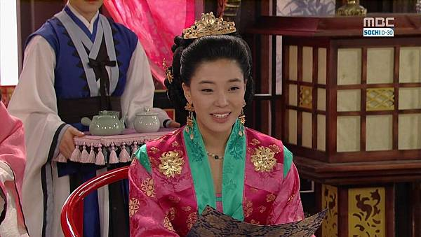 King's Daughter, Soo Baek Hyang.E068.140108.HDTV.x264.AAC.720p.Hel_20170306093905.JPG