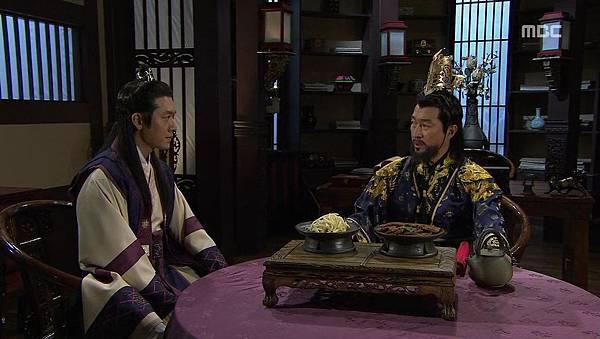 King's Daughter, Soo Baek Hyang.E076.140120.HDTV.x264.AAC.720p.Hel_20170309201938.JPG