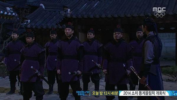 King's Daughter, Soo Baek Hyang.E088.140207.HDTV.x264.AAC.720p.Hel_20170314191146.JPG