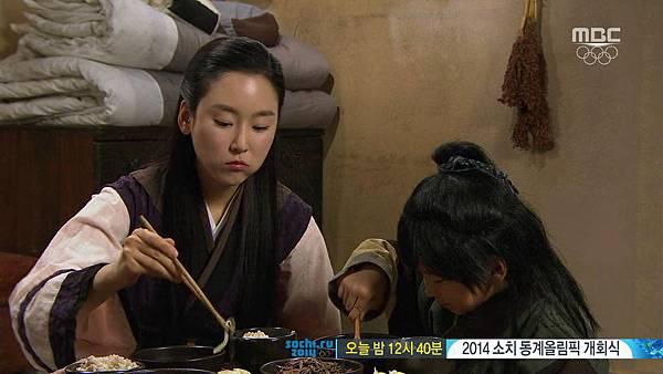 King's Daughter, Soo Baek Hyang.E088.140207.HDTV.x264.AAC.720p.Hel_20170314190936.JPG