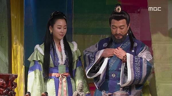King's Daughter, Soo Baek Hyang.E106.140312.HDTV.x264.AAC.720p.Hel_20170406081825.JPG