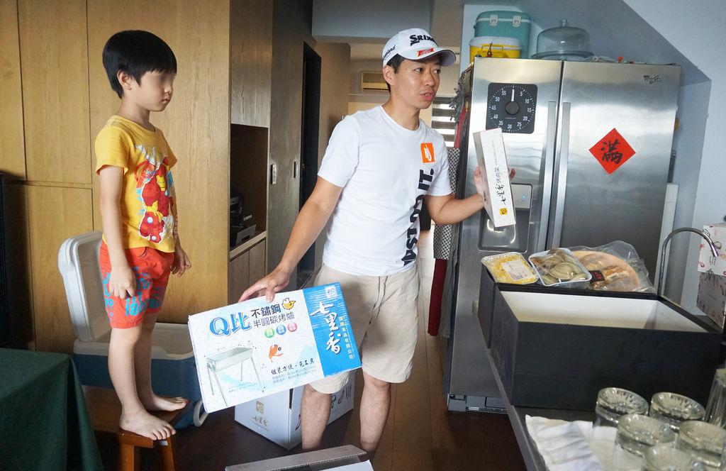 [中秋烤肉套組合推薦] 烤肉啤酒節 就交給烤肉食材屆的LV-七里香!DSC06356