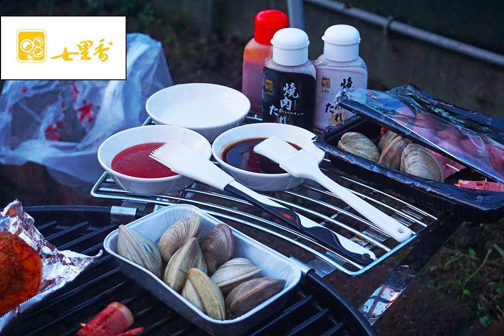 [中秋烤肉套組合推薦] 烤肉啤酒節 就交給烤肉食材屆的LV-七里香!DSC06507
