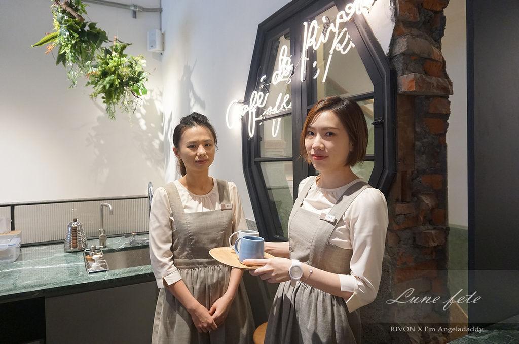 D #Rivon#禮坊#高雄景點#美食#文青#taiwan#kaohsiung#interiordesign#喜餅#foodie#法式甜點#france#love#dessert#wedding