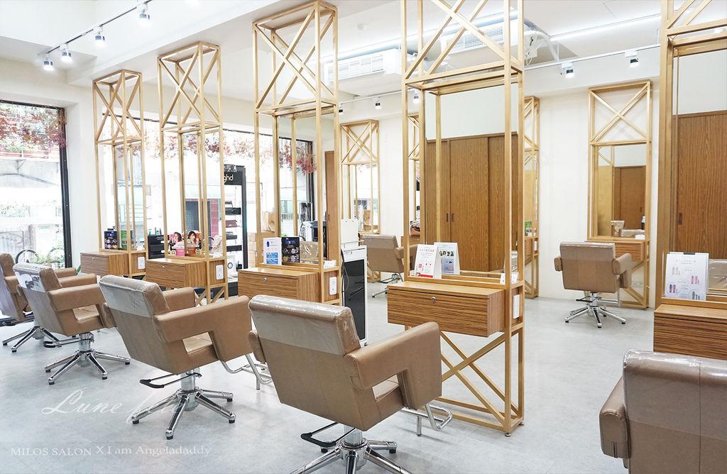 信義區美髮推薦 MILOS SALON | 耳圈染 2020時尚絕對領域 讓你勾耳瞬間撩男成功 !