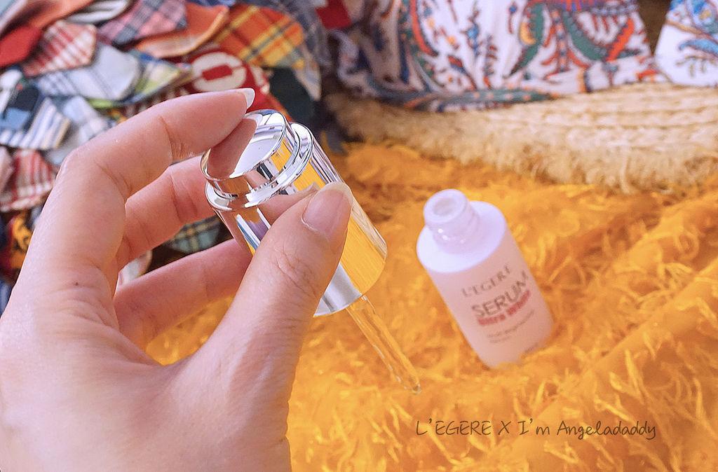蘭吉兒光速美白安瓶  DSC04265.JPG