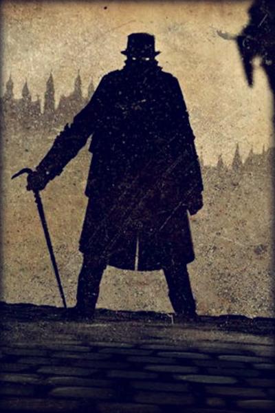 開膛手傑克的百年孤寂