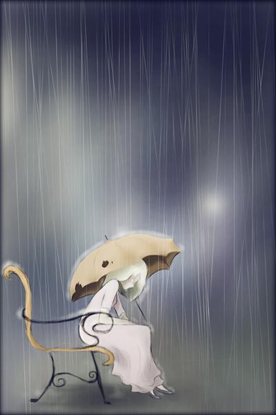 雨夜送葬曲