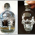 maggot & Skeleton