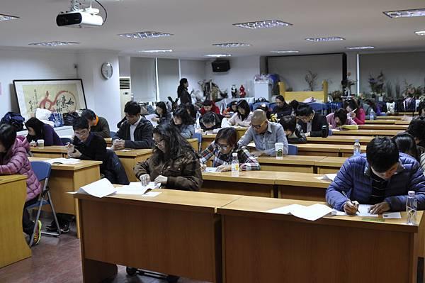 中國大陸職業資格證照考試