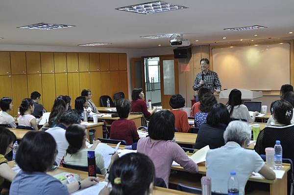 中國大陸心理諮詢師國家考試複習培訓課程