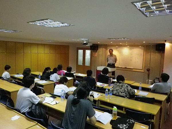 2014年8月心理諮詢師考試  專業培訓課程