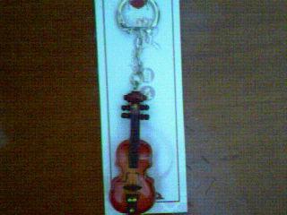 小提琴01