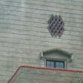 中山堂:2F窗花