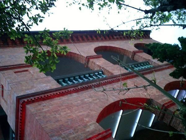 聖多明各城:英國領事館