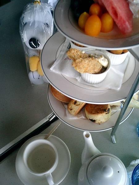 紅樓下午茶