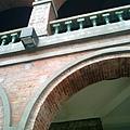 紅樓:圓拱