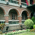 紅樓:庭院