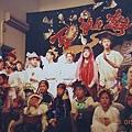 聖誕節晚會-兒童戲劇