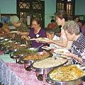母親節聚會--愛宴
