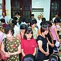 母親節聚會--禱告2
