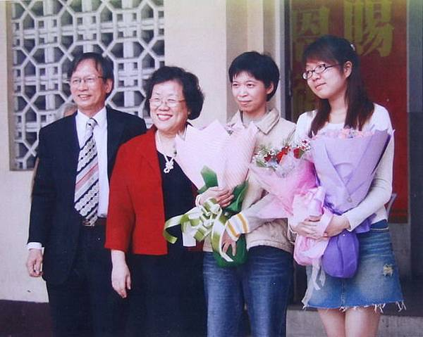 2007復活節浸禮