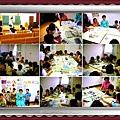 2008年兒童暑期彩虹營Teaching