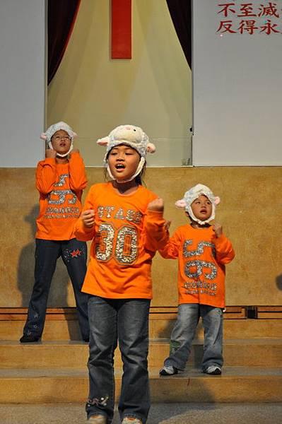小朋友舞蹈3