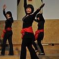 敬拜讚美舞蹈2