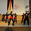 敬拜讚美舞蹈4