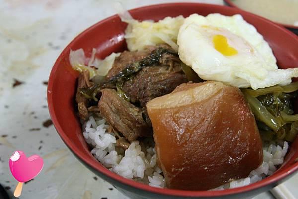 20110804-華喜爌肉飯