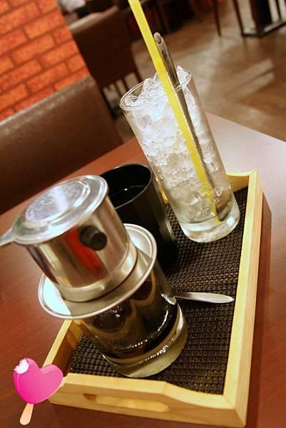 高雄西貢咖啡