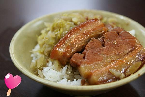 魯肉飯或稱控肉飯