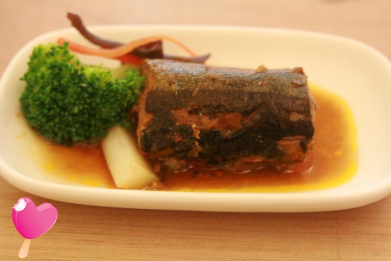 幸福鍋燒-小菜