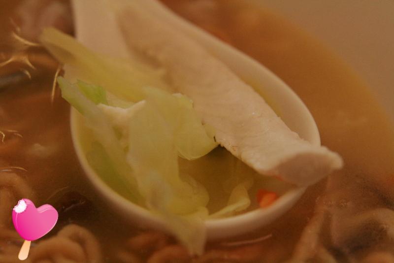幸福鍋燒-高麗菜鯛魚