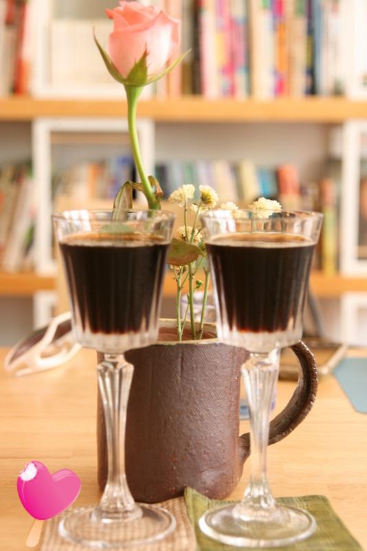 三十六味自家煎培咖啡 - 二樓的桃花源