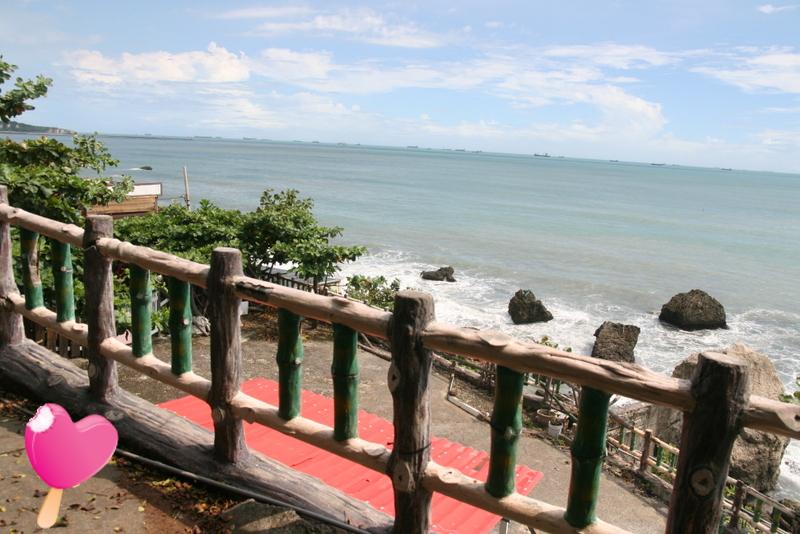 高雄海景餐廳-海洋天堂