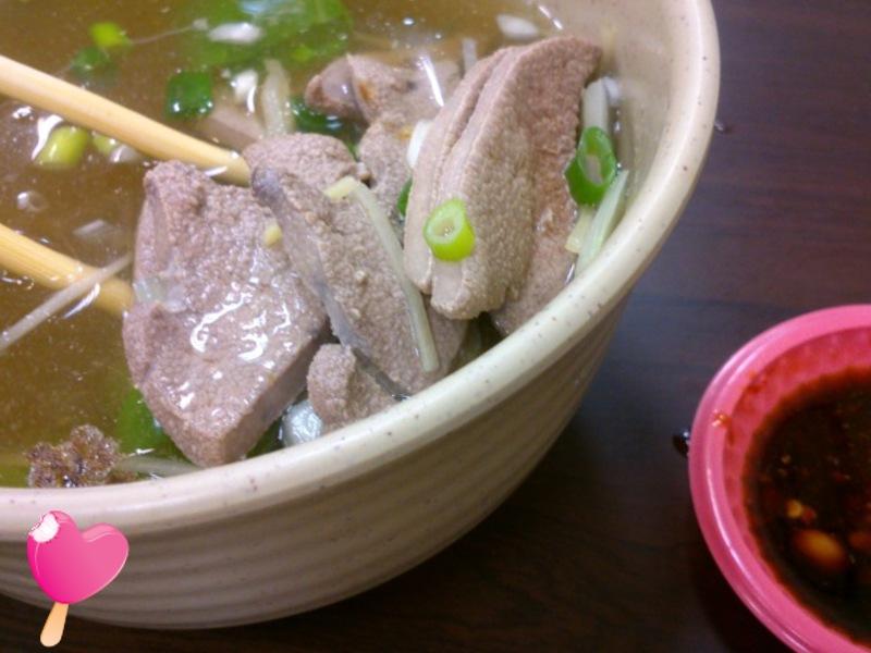 大統和平店周邊小吃-鵬鮭魚炒飯