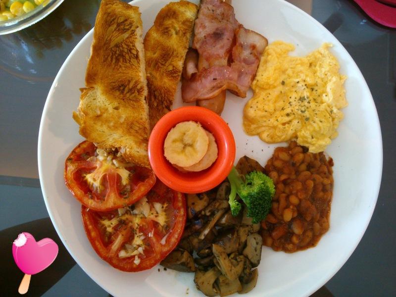 波尼特早午餐