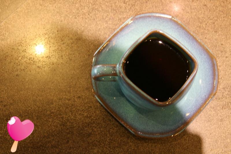 高雄前金謎思咖啡早餐篇
