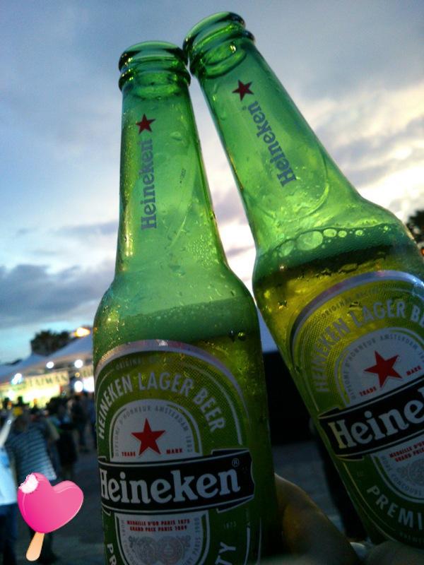 高雄啤酒節
