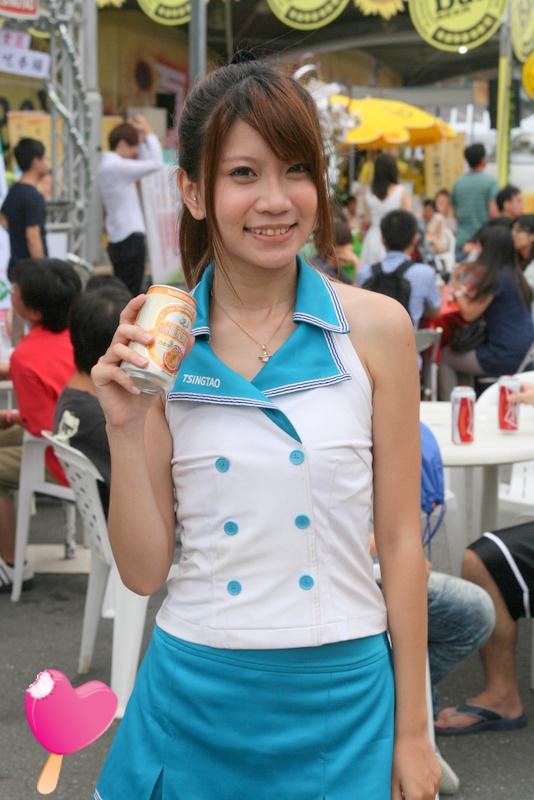 2012高雄啤酒節