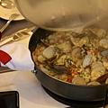 高雄無菜單料理-藍記小館