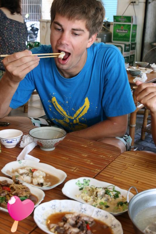 魚鑫漁夫料理-Yu-Xin Fisherman cuisine