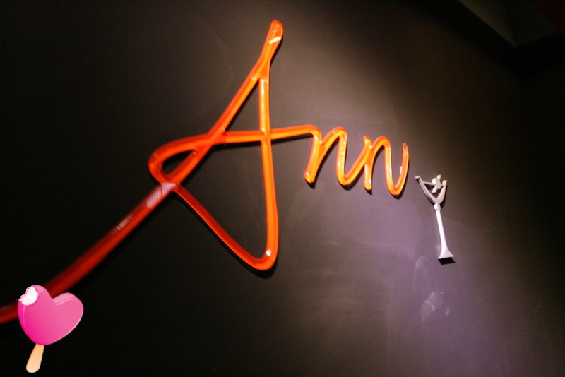 Ann Cocktail Lounge