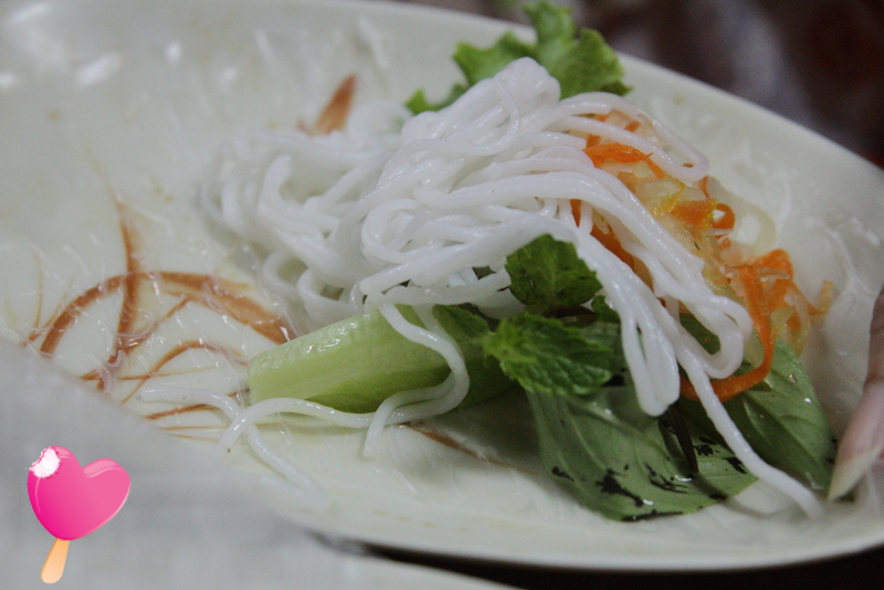 二訪左營阿惠越南料理
